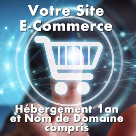 Votre site E-commerce à partir de 25 produits - IPEO - www.vincentcosset.fr
