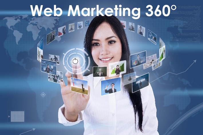 Tout le Web Marketing avec IPEO et Vincent COSSET